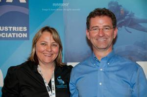 Dr Neal W Pollock, Rosemary E Lunn, Roz Lunn, DAN, Duke University, The Underwater Marketing Company