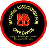 NACD National Association for Cave Diving Nitrox Trimix Rosemary E Lunn Roz Lunn The Underwater Marketing Company DAN Safety Report