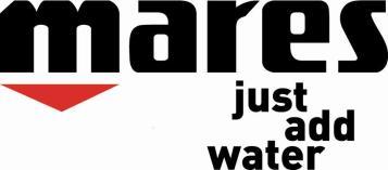 Mares logo, Doug McNeese, Robert Stoss, Gerald Skrobanek, MARES, Rosemary E Lunn, Roz Lunn, The Underwater Marketing Company, Paul Toomer