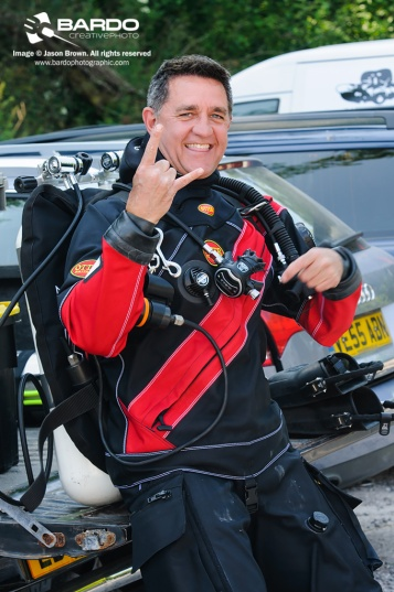 Paul Toomer_RAID_Rebreather Association_International_Divers_Rosemary E Lunn_Roz Lunn_The Underwater Marketing Company_RF3_Rebreather Forum 3_Barry Coleman