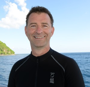 Dr Neal W Pollock_Thermal Stress_Environmental Physiologist_DAN Research Director_Rosemary E Lunn_Roz Lunn_The Underwater Marketing Company_TEKDIveUSA_EUROTEK_RF3_Rebreather Forum 3
