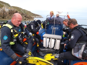 Mark Evans, Sport Diver Magazine, SBS Charters, rhib diving in Wales, rib diving in Wales, scuba diving, The Anglesey ScubaFest, Rosemary E Lunn, Roz Lunn, The Underwater Marketing Company, SITA, Scuba Industry Trade Association