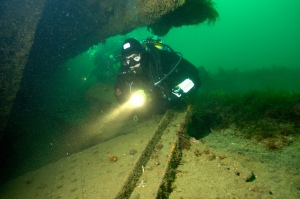Anglesey ScubaFest, PADI, Rosemary E Lunn, Roz Lunn, The Underwater Marketing Company, British wreck diving, SITA, Scuba Industry Trade Association