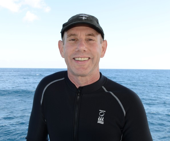 Dr Simon Mitchell, Anaesthesiology, University of Auckland, New Zealand, Rosemary E Lunn, Roz Lunn, The Underwater Marketing Company, DAN Rolex Award, Diver of The Year, Fourth Element, Dr Neal W Pollock, EUROTEK Advanced Diving Conference