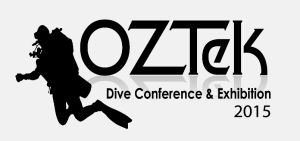OZTek 2015 Technical Diver of the Year, OZTek 2015 Industry Recognition Award, OZTek 2015 Outstanding Achievement Award, OZTek 2015 Media Excellence Award, John Dalla-Zuanna, Richard Vevers, Richard Evans, Lance Robb. OZTek 2015 Award Winners, Rosemary E Lunn, Roz Lunn, The Underwater Marketing Company,