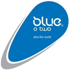 blue o two, marketing executive, scuba diving, Rosemary E Lunn, Roz Lunn, The Underwater Marketing Company
