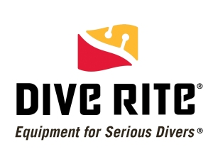 Dive Rite, equipment for serious divers, sidemount system, Lamar Hires, Rosemary E Lunn, Roz Lunn, The Underwater Marketing Company, scuba diving, rebreather diving