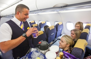 Monarch Airlines, Flights to Egypt, Flights to Sharm el-Sheikh, Rosemary E Lunn, Roz Lunn, The Underwater Marketing Company