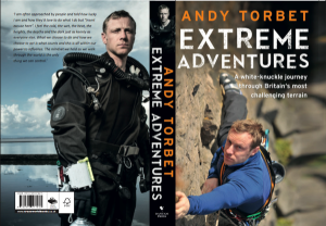 Andy Torbet, technical diver, Extreme Adventures, Hyundai Ambassador, Santa Fe, Fourth Element, Rosemary E Lunn, Roz Lunn, The Underwater Marketing Company, Great Northern Dive Show, scuba diving, snorkelling, EUROTEK
