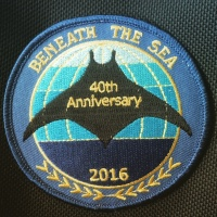 Beneath The Sea Show, 40th anniversary, Scuba diving show, Armand Zigahn, Chris Sasso, Robert Ricke, JoAnn Zigahn, Robert Schrager, Maria Hults, Rosemary E Lunn, Roz Lunn, The Underwater Marketing Company, Women Divers Hall of Fame