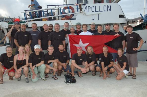 The Last Olympian, HMHS Britannic, Richie Kohler, John Chatterton, Martin Parker, Rosemary E Lunn, Roz Lunn, Evan Kovacs, rebreathers, Simon Mills