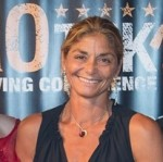 Cristina Zenato, Women Divers Hall of Fame, EUROTEK Diver of The Conference, shark advocate, DEMA Reaching Out Award Nominee, Rosemary E Lunn, Roz Lunn, The Underwater Marketing Company, scuba diving awards, Mark Dixon