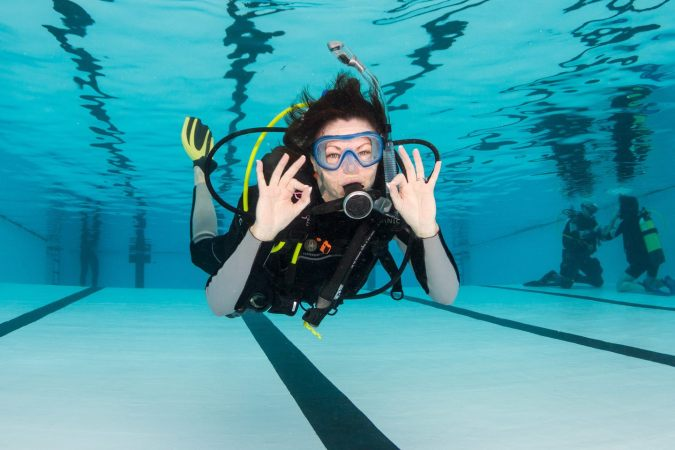 Divestyle, scuba diving jobs, Reading, gas blender, scuba career, Rosemary E Lunn, Roz Lunn, The Underwatwer Marketing Company,